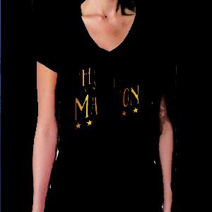 HASTA QUE SE SEQUE EL MALECON WOMEN T-SHIRTS FOR SALE!!