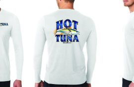 Hot Tuna Miami, Florida