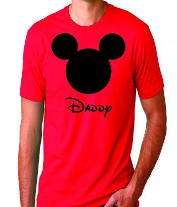 Disney Daddy