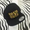 custom hats hasta que se seque el malecon