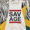 custom t-shirt savage