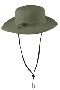 Bucket Fishing Hat: DON'T LEAVE HOME WITHOUT IT!