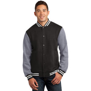 HOW DOES IT FIT: Letterman Jacket & Cardigan